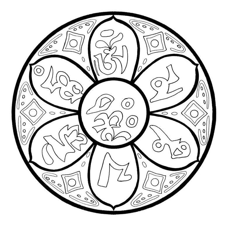 Atemberaubend Hindu Gott Ausmalbilder Bilder - Beispiel ...